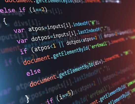 coding image